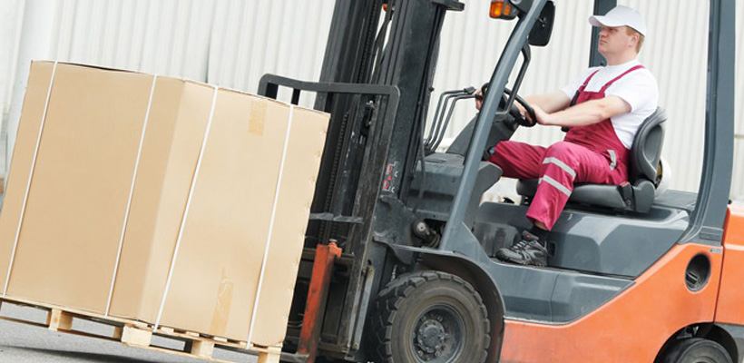 Regina Industrial Movers : Best commercial Moving company